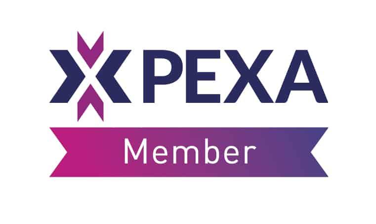PEXA-Members-Badge